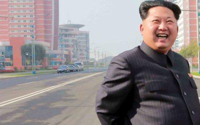 Дом, который построил Ким. Как в Северной Корее начался бум новостроек и почему они уже разваливаются
