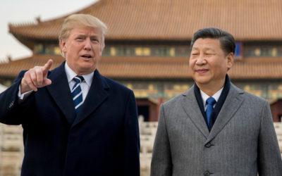 Крадущийся тигр, затаившийся дракон. Почему торговая война Китая и США кончится плохо для обеих стран