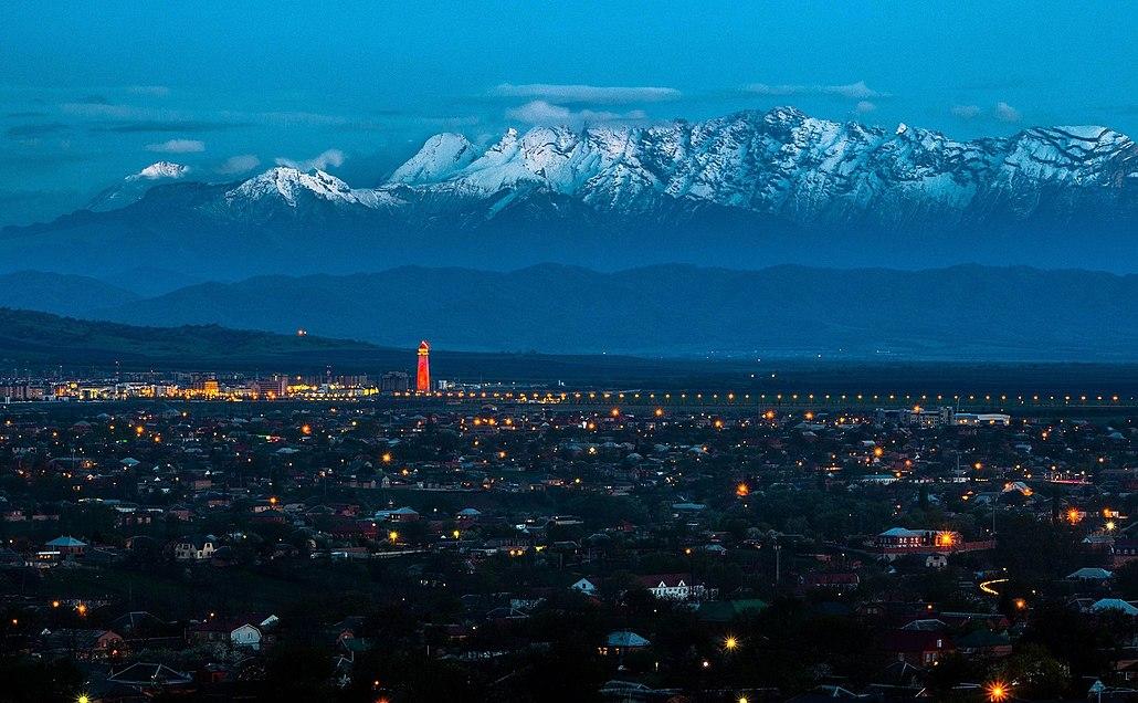 Основания для бунта в Ингушетии есть. Но это не передел границы, а экономическая катастрофа 1