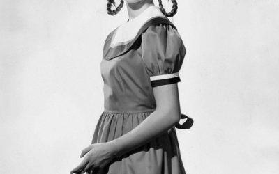 12 трагических фактов о жизни и смерти Натали Вуд