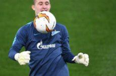 Вратарь сборной России Андрей Лунев объяснил скандал во Внуково