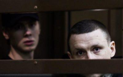 Стало известно, сколько проведут в тюрьме Кокорин и Мамаев