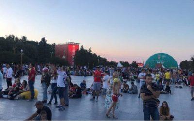 Сорокин обещает сюрпризы болельщикам на Евро-2020 в России