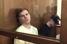 Адвокат Кокорина сообщил, что спортсмена в СИЗО превращают в инвалида