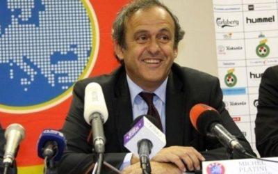 Бывший глава УЕФА дал показания по делу о коррупции на Евро-2016