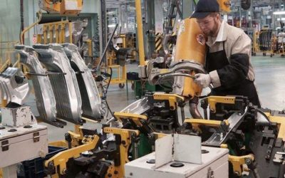 «АвтоВАЗ» приостанавливает производство в Тольятти и Ижевске