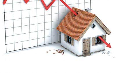 Центробанк спрогнозировал снижение цен на жилье