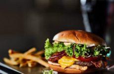 Диетолог сообщила, какие бургеры полезно есть