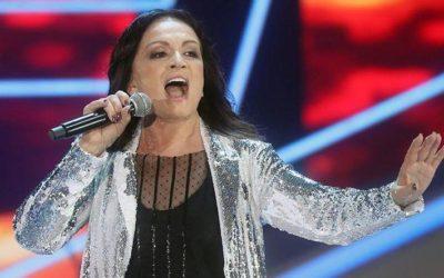 Ротару грубо повела себя с фанатом на концерте в Витебске