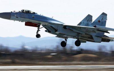 Россия готова договариваться о поставках Су-35 Турции