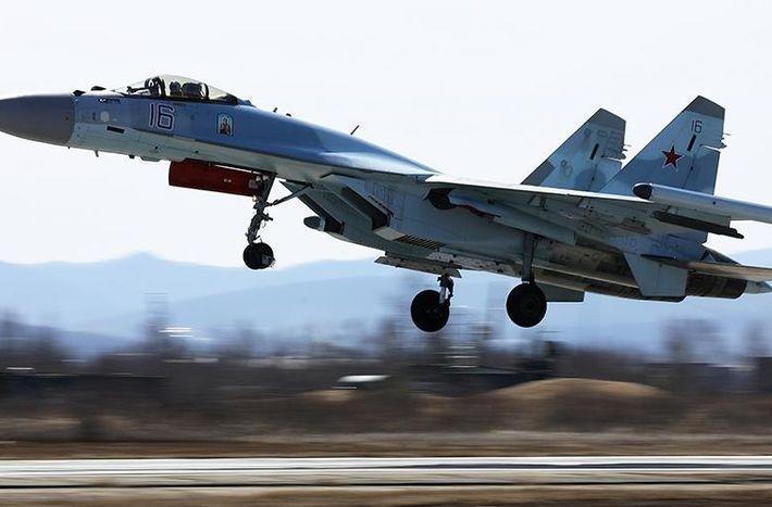 Россия готова договариваться о поставках Су-35 Турции 1