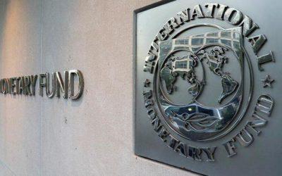 Украина ждет $2 млрд от МВФ