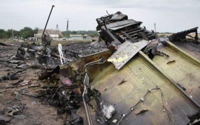 Эксперт рассказал, как западные следователи подставили Украину в деле МН17