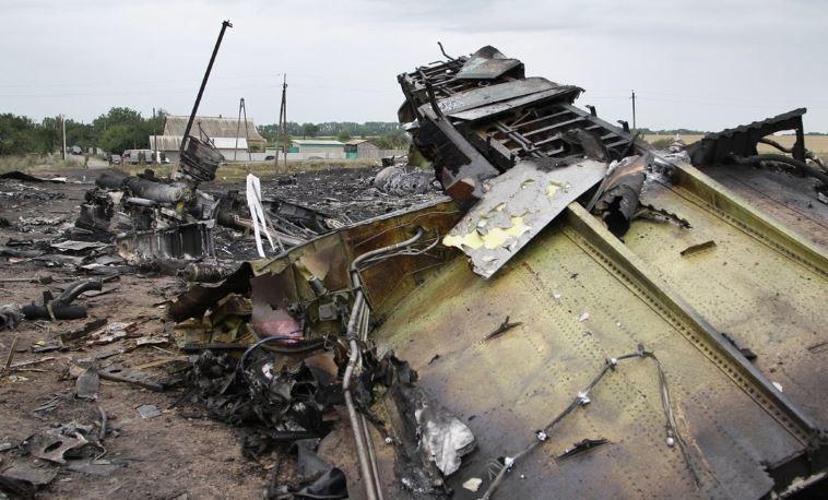 Эксперт рассказал, как западные следователи подставили Украину в деле МН17 1