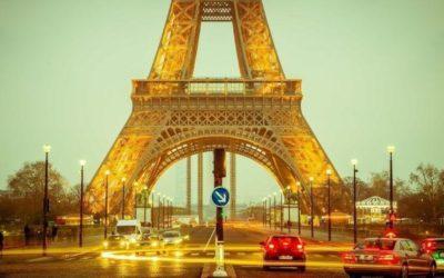 Стали известны самые фотографируемые места в мире