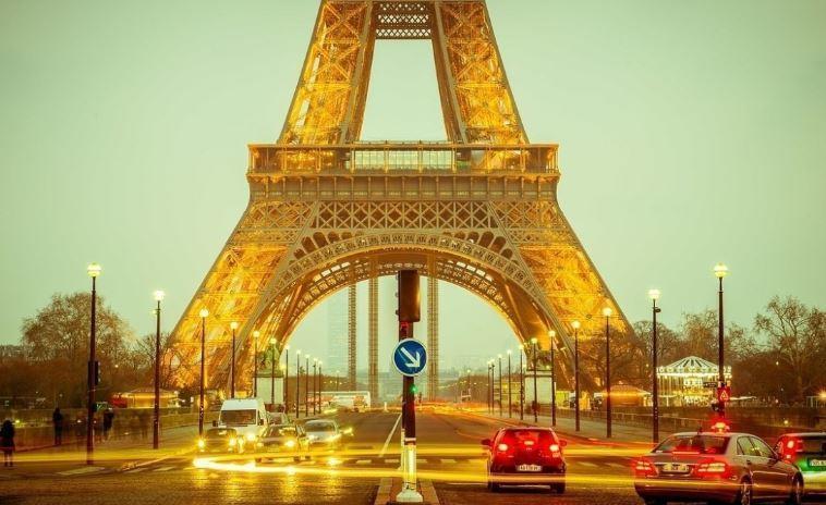 Стали известны самые фотографируемые места в мире 1