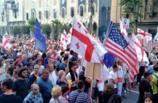 США держат Грузию «в черном теле», потому что голодными проще управлять