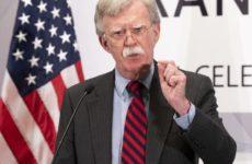 Болтон поведал, когда США прекратят давить на Венесуэлу