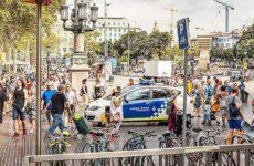 Туристку из РФ похитили и два дня насиловали в Барселоне