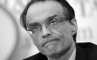 Актер фильма «Спортлото-82» скончался в возрасте 59 лет