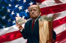 Аналитик поведал, кто лишает доллар статуса мировой резервной валюты