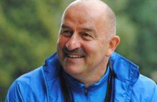 Черчесов рассказал об ожиданиях от матча «Зенит» — «Локомотив»