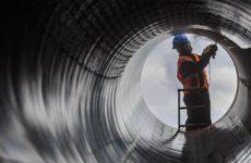 Дания согласилась на строительство газопровода Baltic Pipe