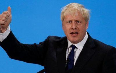 Das Erste: многие британские министры намерены уйти ранее, чем их уволит Джонсон