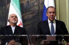 Deutschlandfunk: Иран предоставляет РФ шанс уменьшить влияние США на Ближнем Востоке