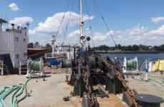 Экипаж задержанного СБУ российского танкера вернут на родину через Молдавию