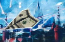 Эксперт опроверг страшный прогноз Bloomberg по курсу рубля