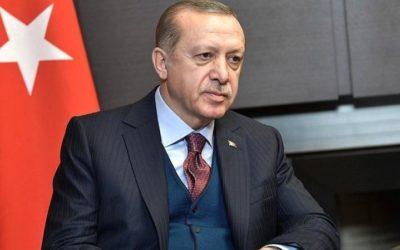Эрдоган угрожает отказаться от закупки самолетов Boeing в ответ на санкции США