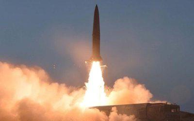 Япония и Америка проработают способы перехвата ракет КНДР