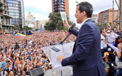 The New York Times: Возможен ли в Венесуэле мирный переход власти?