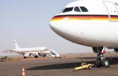 Мировой позор Германии: Airbus кабмина Меркель— это самолеты в один конец
