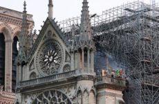 Кто делает миллиарды евро на сгоревшем Нотр-Даме