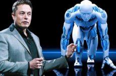 Как Илон Маск сможет построить коммунизм и уничтожить человечество