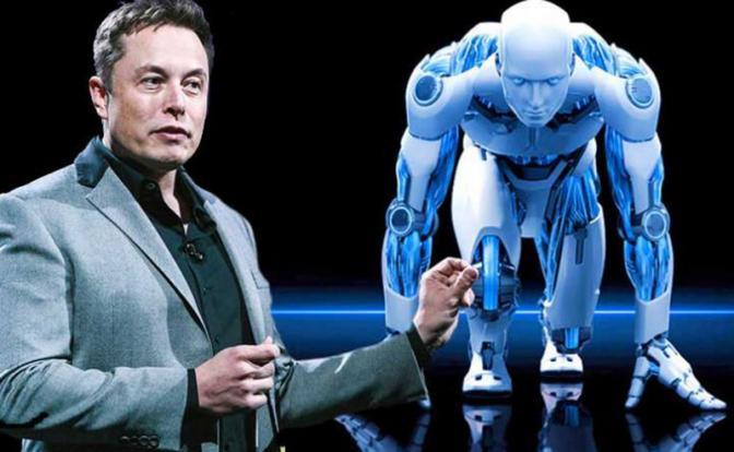 Как Илон Маск сможет построить коммунизм и уничтожить человечество 1