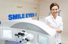 Доктор Шилова: «Вернуть зрение можно всего за 25 секунд»