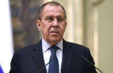 Лавров заявил о попытках Америки «оторвать» Грузию от России