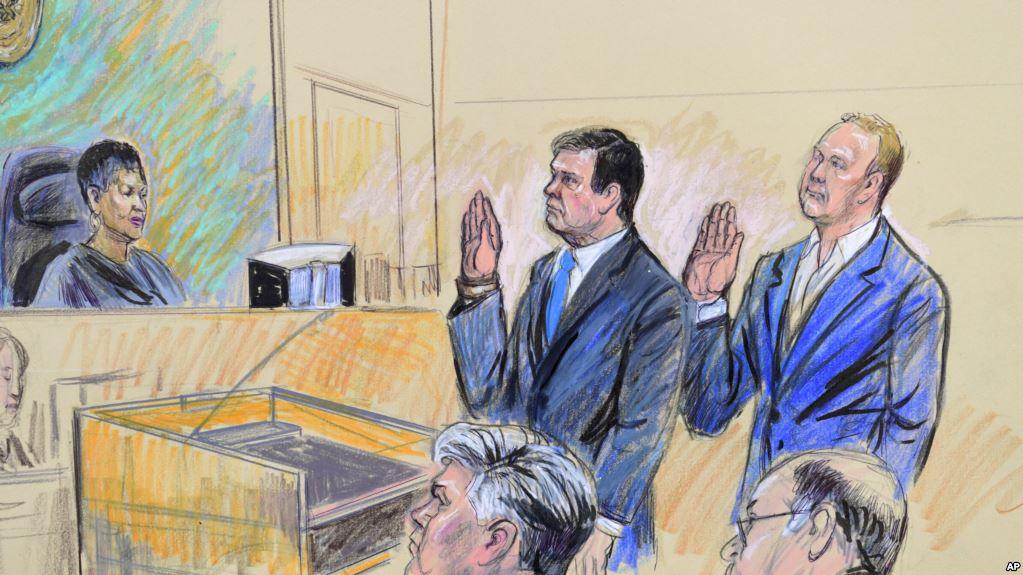 The New York Times: Что на уме у спецпрокурора Мюллера? Скоро узнаем 2