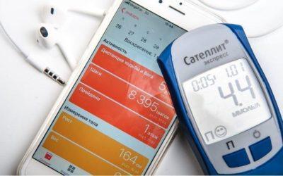 Медики огласили малоизвестные симптомы диабета