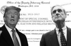 The Washington Post: Что мы узнали о связях Трампа с Россией и чего мы до сих пор не знаем