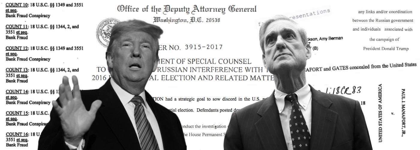 The Washington Post: Что мы узнали о связях Трампа с Россией и чего мы до сих пор не знаем 1