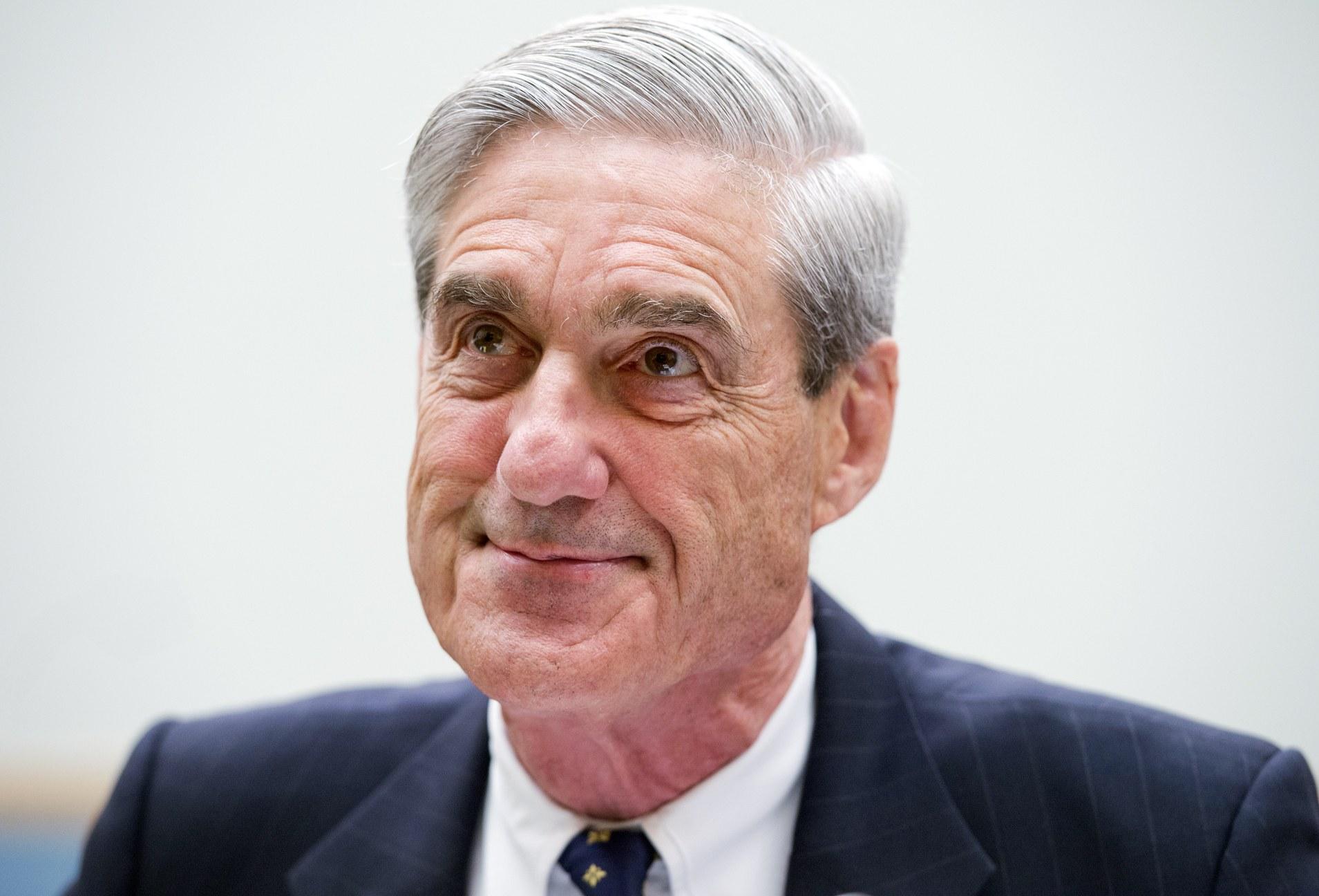 The New York Times: Что на уме у спецпрокурора Мюллера? Скоро узнаем 1