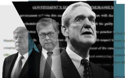 The Washington Post: политическая борьба вокруг расследования Мюллера вступает в новую фазу