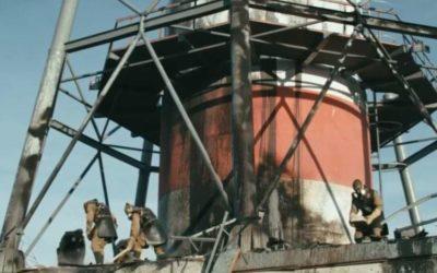 Обнародован трейлер российского сериала «Чернобыль»