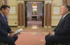 Помпео: Штаты готовы к вмешательству в выборы не только со стороны РФ