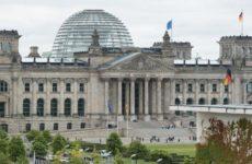 Санкции против РФ наносят вред бизнесу Германии