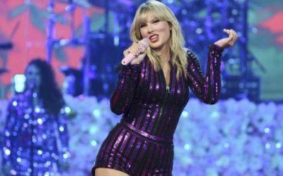 Стали известны номинанты MTV Video Music Awards